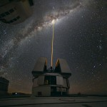 Laser_Towards_Milky_Ways_Centre
