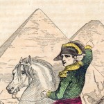 napoleon piramide