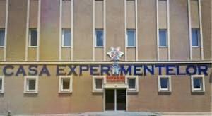 casa experimentelor