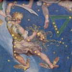 Gîlșeavî pi cer (I): Perseu, per se