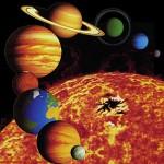 Ghidul autostopistului galactic prin Sistemul Solar