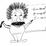 Einstein are dreptate chiar şi cînd greşeşte
