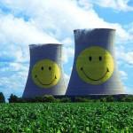 Cum funcționează o centrală nucleară
