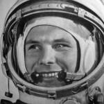 De ziua lui Gagarin, despre noi
