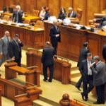 Circul de stat, sesiunea parlamentară