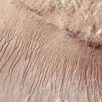 Ploaie sub cerul lui Marte