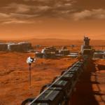 Living la vida loca pe Marte