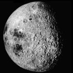 Mări sub pustiuri pe Lună