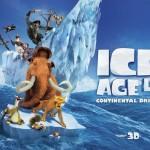 Ice Age 4. Ciorba reîncălzită a Epocii de Gheaţă