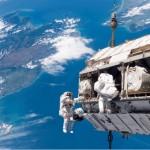 Cum a salvat o periuță de dinți Stația Spațială