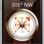 Cum să ajungi la Polul Nord doar cu un telefon mobil
