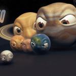 Astronomii dau planete la tot cartierul (I)