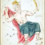 Gîlşeavî pi cer (IV): Cefeu şi Cetus