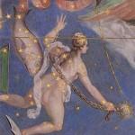 Gîlşeavî pi cer (III): Andromeda şi minunile ei
