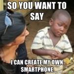 kid phone