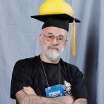 Raftul lui Terry Pratchett