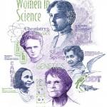 Marile doamne ale științei