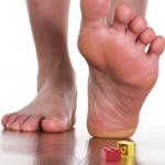 De ce doare înfiorător cînd călcăm pe LEGO?
