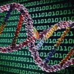 Hard disk-uri și diode din ADN