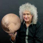 Interviu cu Brian May, de Ziua Asteroizilor