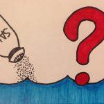 De ce sînt oceanele sărate?