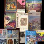Poveștile copilăriei: despre cărțile mele de acum mulți ani