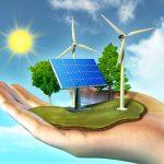 Schimbarea la față a energiei