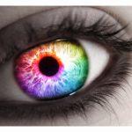 De ce avem ochii colorați diferit?