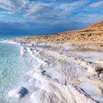 Ce se întîmplă cu sarea din oceane?